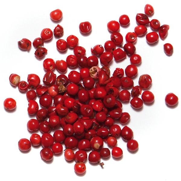 Épices de Cru Épices de cru - Pink peppercorns