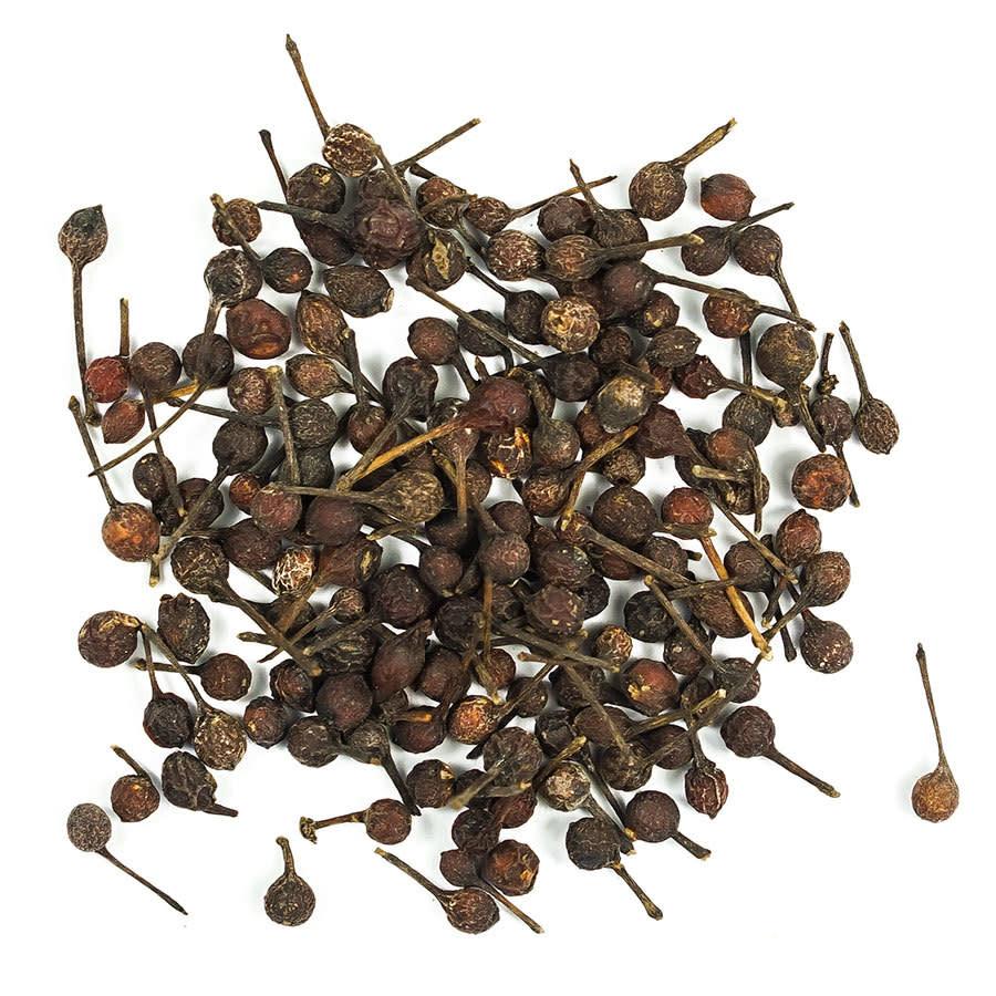 Épices de Cru Épices de cru - Poivre sauvage Voatsiperifery