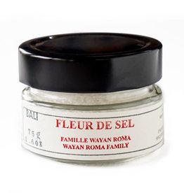 Épices de Cru Épices de cru - Fleur de sel de Bali