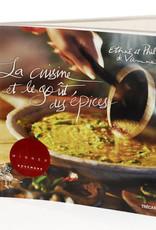 Épices de Cru Épices de cru - La cuisine et le gout des épices