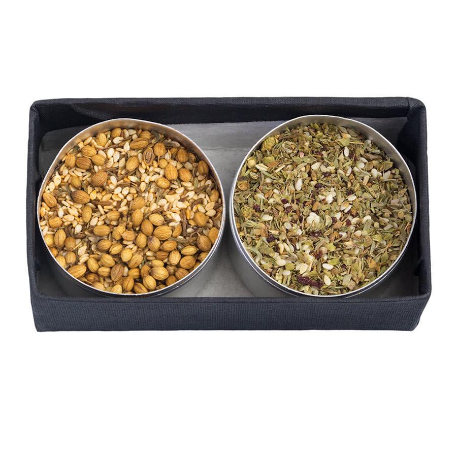 Épices de Cru Épices de cru - Apero Spice Duo