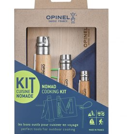Opinel Opinel - Kit cuisine nomade