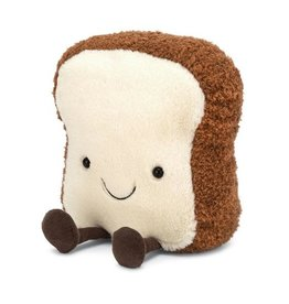 Jellycat Jellycat Amuseable Toast