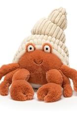 Jellycat Herman Hermit Crab