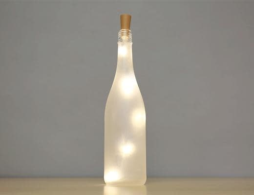 Kikkerland LT18 Bottle top string lights
