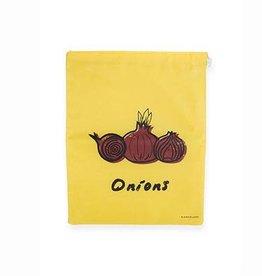 Kikkerland Kikkerland Onions Bag