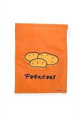 Kikkerland CU256 Potato Bag