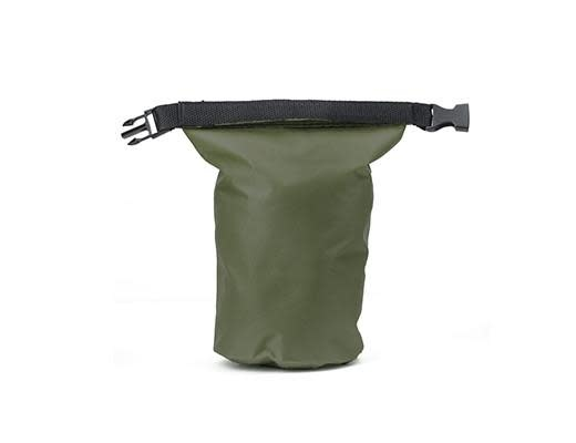 Kikkerland CD109-G Waterproof Bag