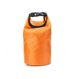 Kikkerland Kikkerland Waterproof Bag Orange