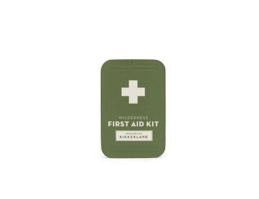 Kikkerland FA901 Wilderness First Aid Kit