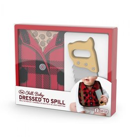 Fred Fred Dressed to Spill Lumberjack