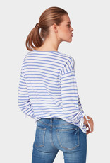 Tom Tailor Striped Tee 1009869
