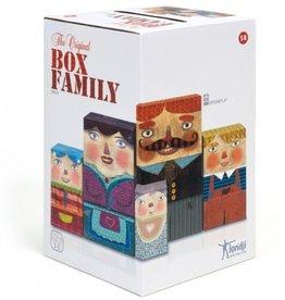 Londji & Joao Vaz de Carvalho Londji Box Family