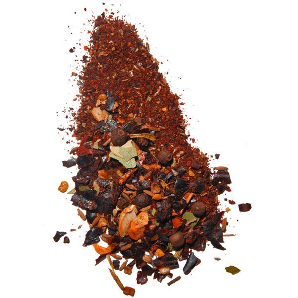 Épices de cru 10751 Épices à chili (45g)