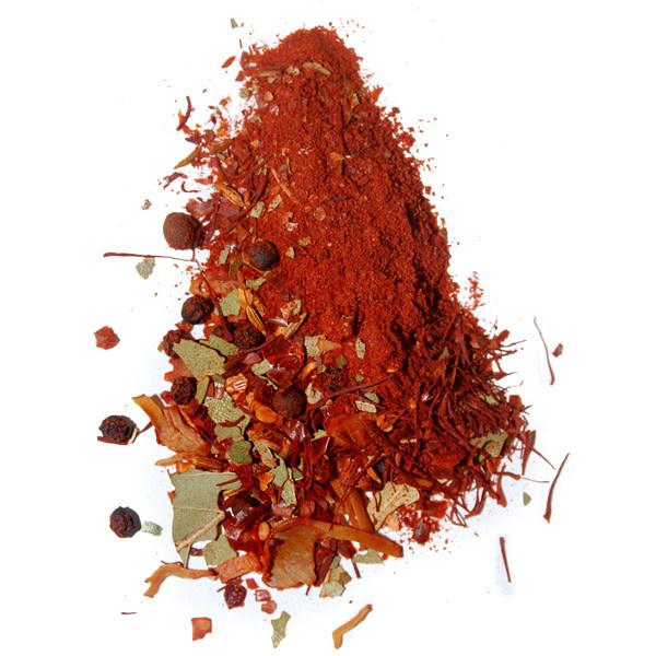 Épices de cru 10740 Épices à paella (30g)