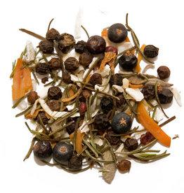 Épices de cru Épices de cru - Épices du chasseur - Gibier à plumes (30g)