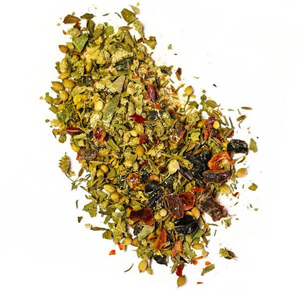 Épices de Cru 10811 Mélange Cali-Mex (35 g)