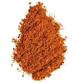 Épices de cru Épices de cru - Rub indien à poisson (50g)