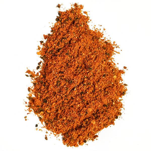 Épices de cru 10831 Rub indien à poisson (50g)