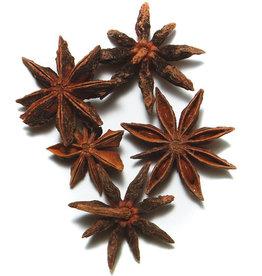 Épices de Cru Épices de cru - Star Anise (Chine 20g)