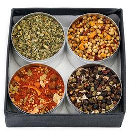 Épices de Cru Épices de cru- Fisherman's Spice Kit