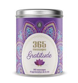 Boite bonheur - Gratitude (French)