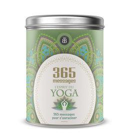Boite bonheur - L'esprit du yoga