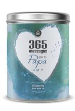 Boite bonheur - Pour toi Papa BO2012