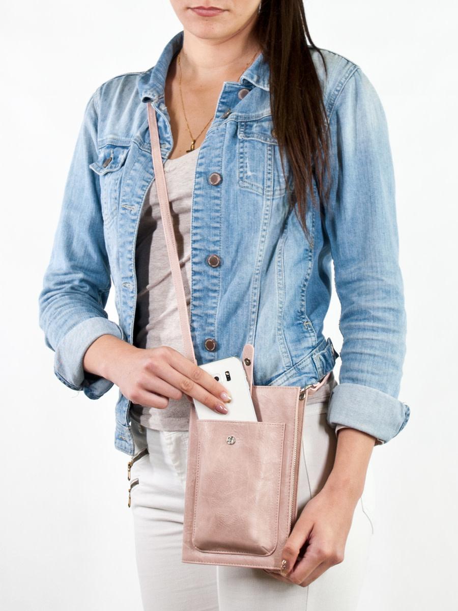 Espe Espe Pastel iSmart purse
