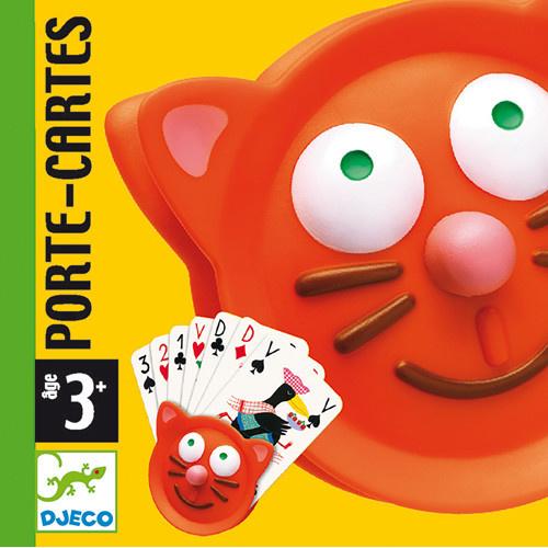 Djeco DJ05997 Porte-cartes