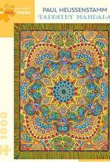 Pomegranate AA1046 Paul Heussenstamm Tapestry Mandala