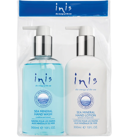 Inis Inis - Duo soin des mains