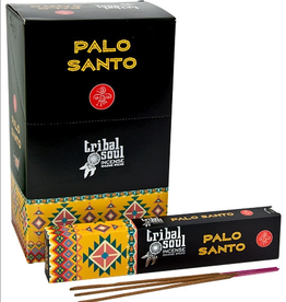 Tribal Soul Incense Palo Santo 15gr