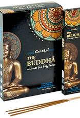 Encens The Buddha 15gr