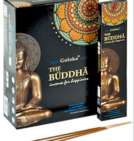 Encens The Buddha 15gr