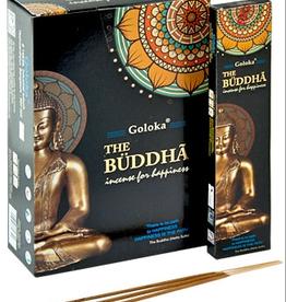 Incense The Buddha 15gr