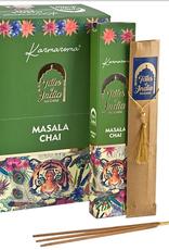 Encens Masala Chai 15gr