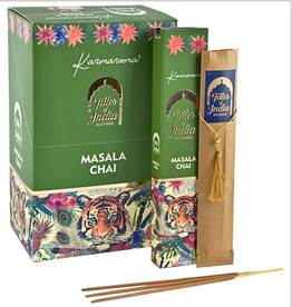 Incense Masala Chai 15gr