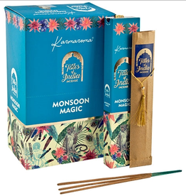 Incense Monsoon Magic 15gr