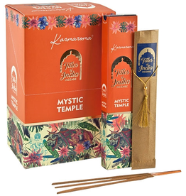 Incense Mystic Temple 15gr