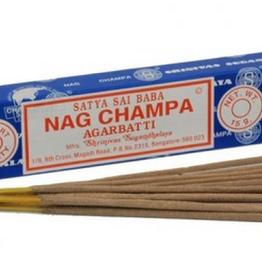 Incense Satya Nag-Champa 15gr