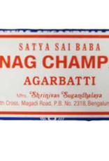 Encens Satya Nag-Champa 40gr