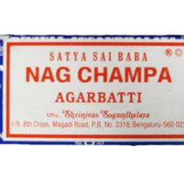 Incense Satya Nag-Champa 40gr