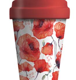 ChicMic Chic Mic - Poppy Flowers