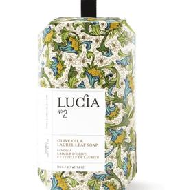 Lucia Lucia - Savon