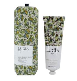 Lucia Lucia - Crème à mains