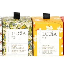 Lucia Lucia - Coffret bougies