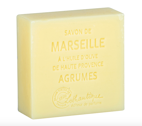 Savon de Marseille 100g