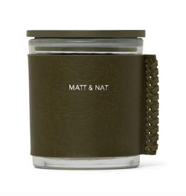 Matt & Nat Matt & Nat Candle