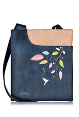 Espe Espe - Tweet Crossbody Bag